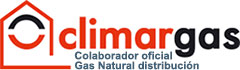 logo climargas alta gas natural